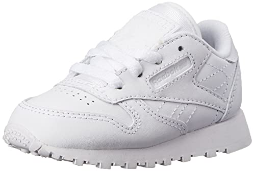 c6a91e35f7a Reebok Classic Leather Shoe (Infant/Toddler)