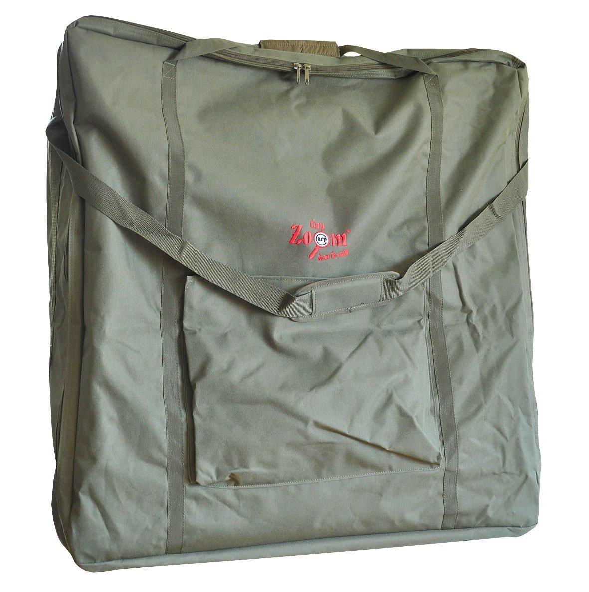 Carp Zoom Bedchair Bag 80/x 20/x 76/cm Liegen funda carpas Camilla