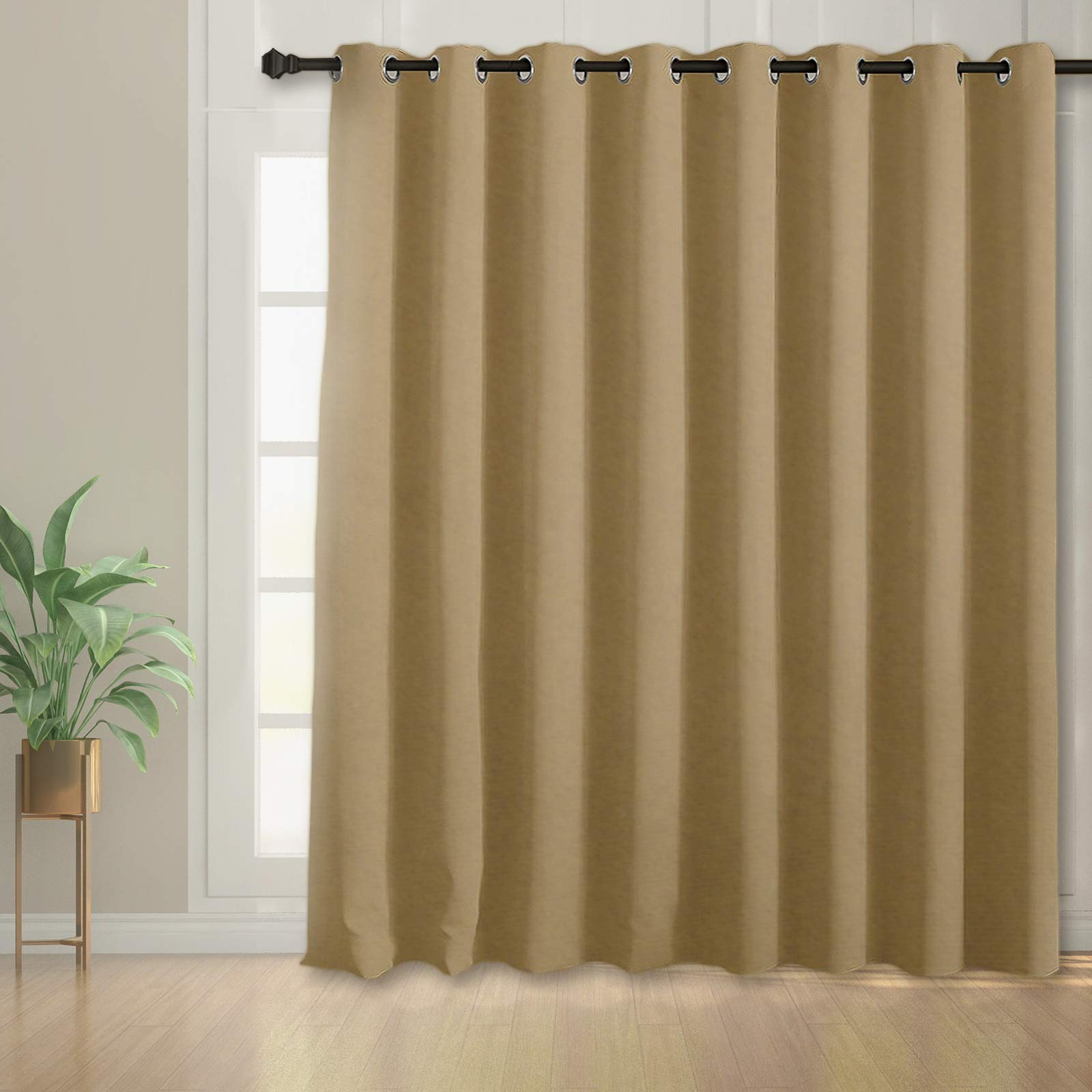 Blackout Thermal 95 x 84 Curtain