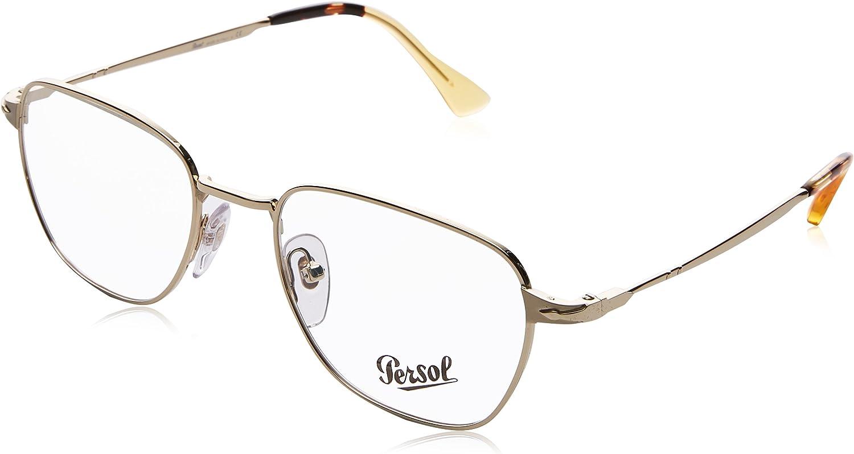 Persol 0PO2447V, Monturas de Gafas para Hombre, 52