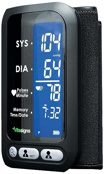 Vitasigns VS45130-0200 Blood Pressure Monitor