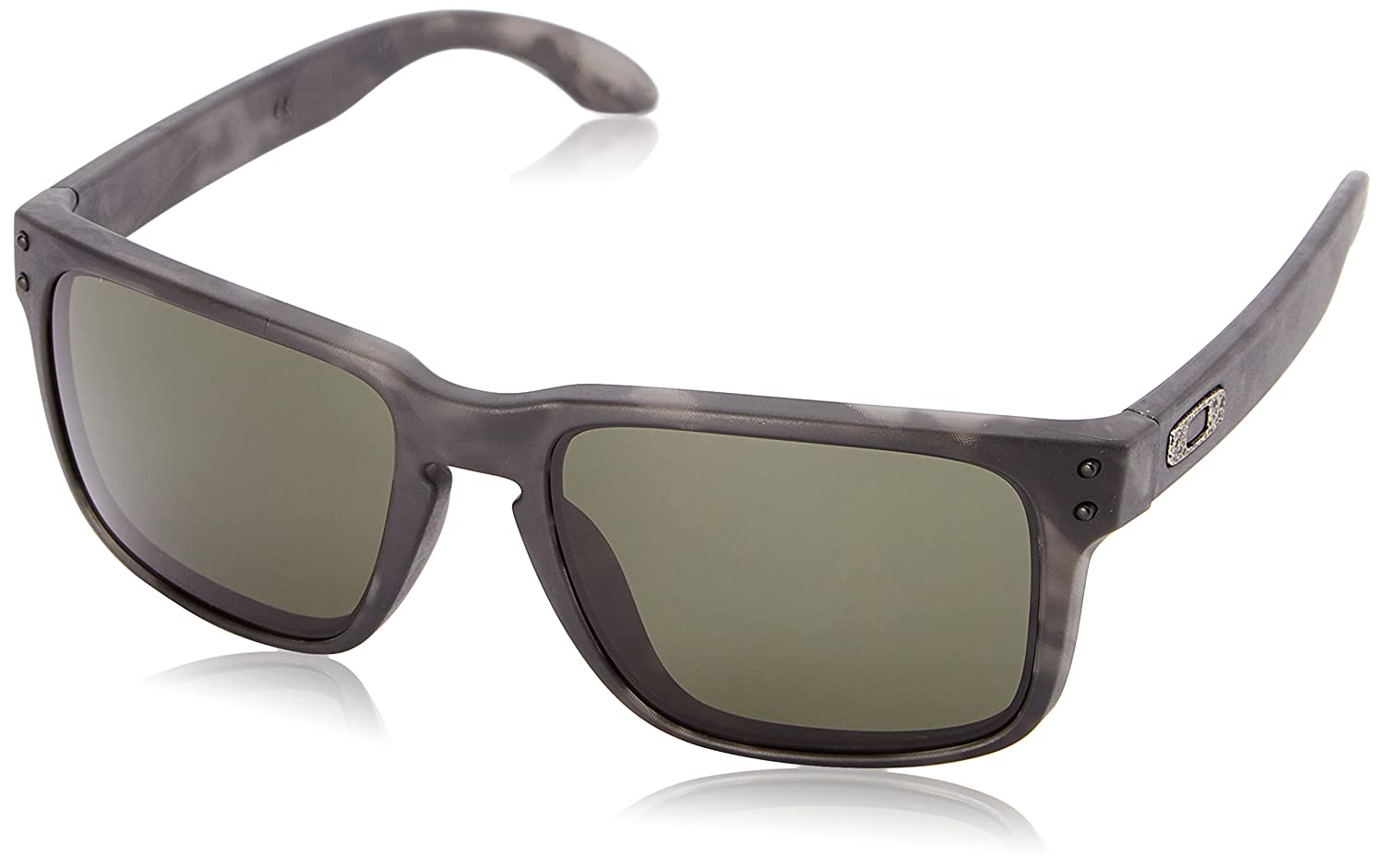 Oakley Gafas de Sol OO9102-58 (55 mm) Gris: Amazon.es: Ropa ...