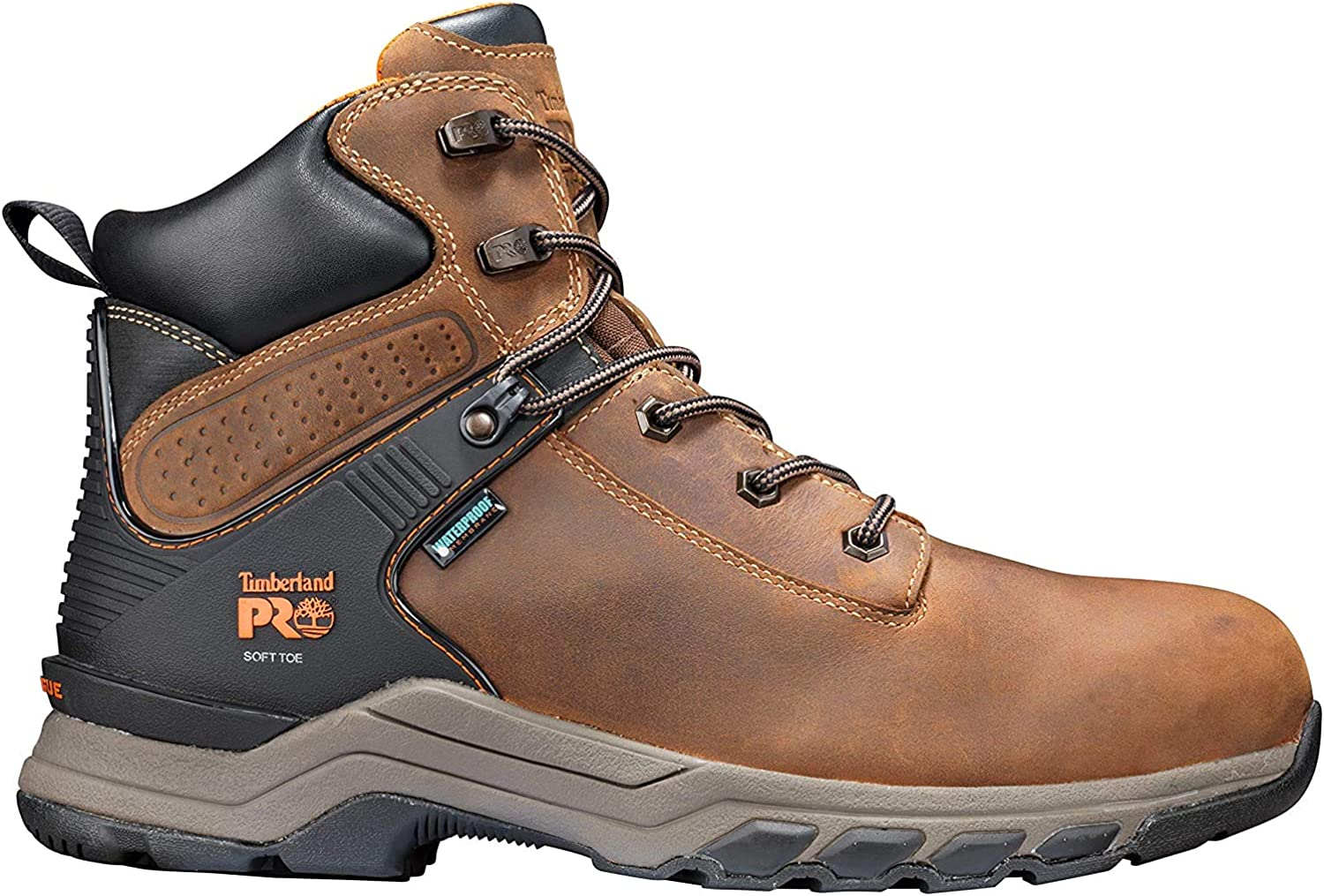 Timberland Pro Hypercharge 6 Composite Safety Toe Herren