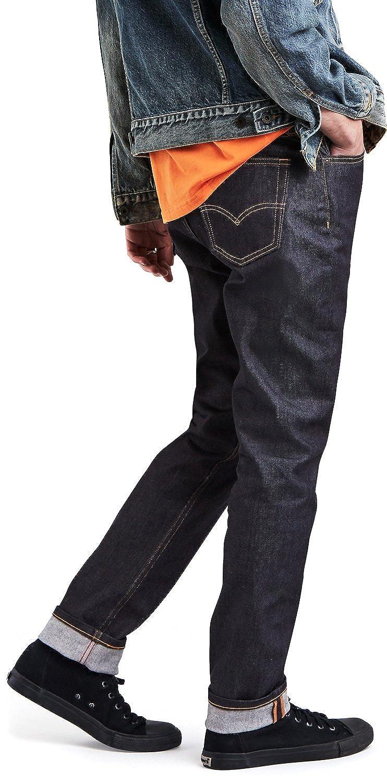 Levi's Skateboarding 511 Slim Fit Vaquero rigid indigo