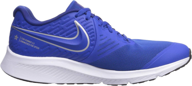Scarpe da Atletica Leggera Unisex Bambini Nike Star Runner 2 Gs