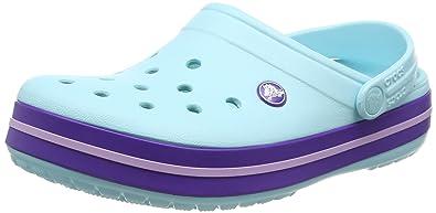 niesamowita cena super tanie świetna jakość Crocs Crocband Ice Blue Size EU 36-37 - US M4/W6