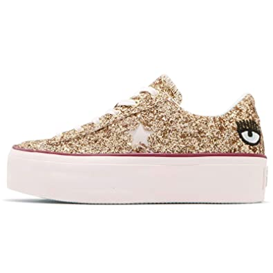 882da9273217 Image Unavailable. Converse Women s One Star Platform OX