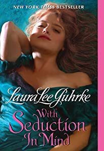 With Seduction in Mind (Girl Bachelors series Book 4)
