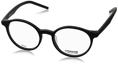 Polaroid Brille » PLD D300«, schwarz, QHC - schwarz