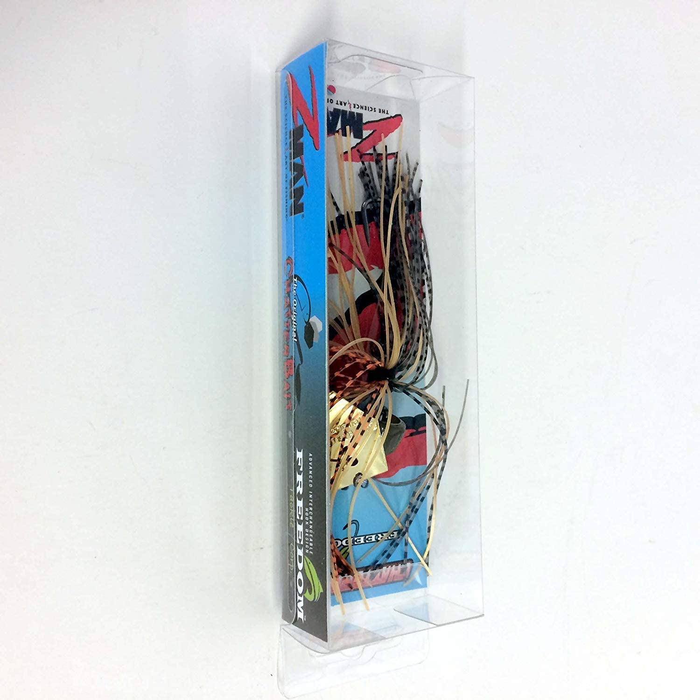 Z-MAN Chatter Bait Redbone 3//8 oz