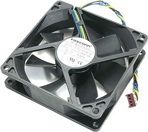 Foxconn PV902512PSPF 4-Pin 92MM Fan