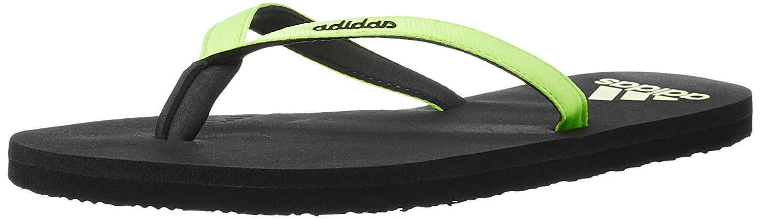 official photos f5e0b ba762 Adidas Womens Eezay Max Out Women Dgsogr and Syello Flip-Flops and House  Slippers - 4 UKIndia (36.67 EU) Buy Online at Low Prices in India -  Amazon.in