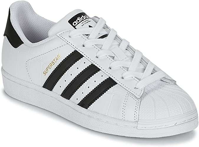 Cheap Adidas Superstar Foundation Schuh schwarz Cheap Adidas