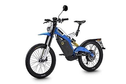 Bultaco Brinco RE - Bicicleta eléctrica de ...