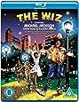 The Wiz [Blu-ray]