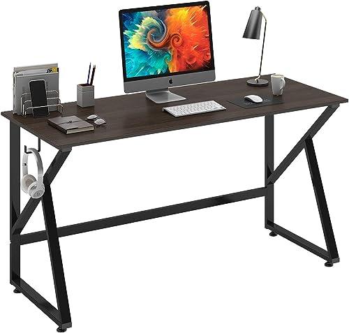 Computer Desk,Ssnwrn 47″ Home Office Desk