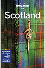 Lonely Planet Scotland (Country Guide) Paperback