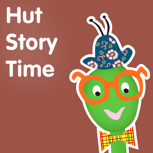 Hut Story Time - Young Hut