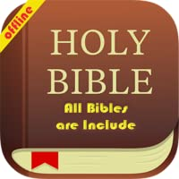 Holy Bible OFFLINE by Olive Tree