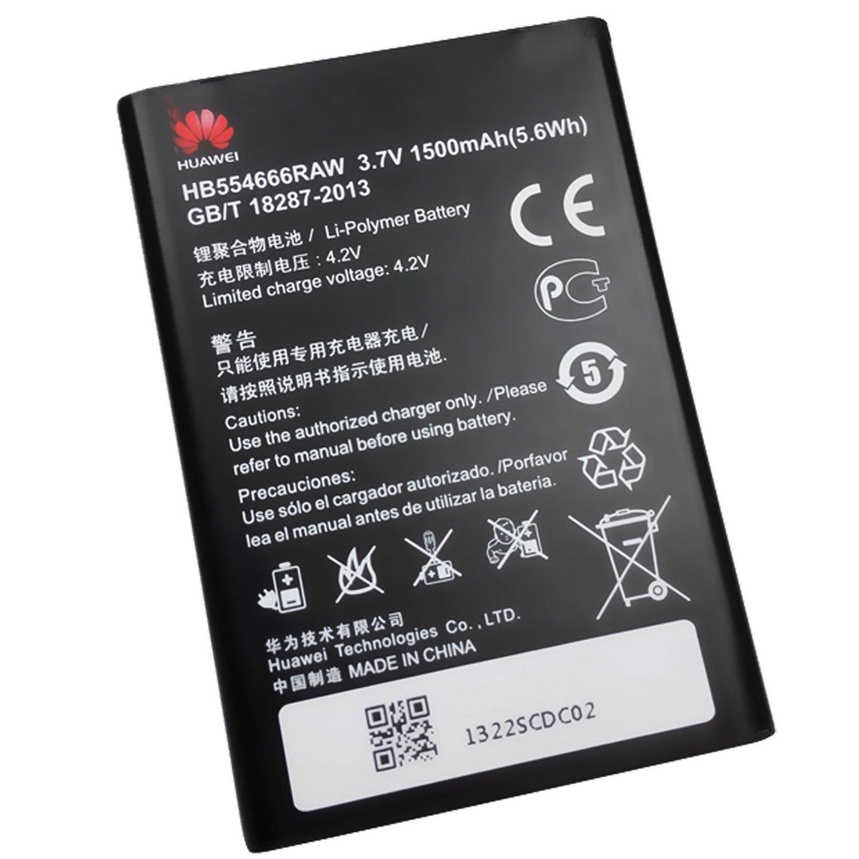Battery original Huawei E5372/E5330, E5336 HB5546 66RAW