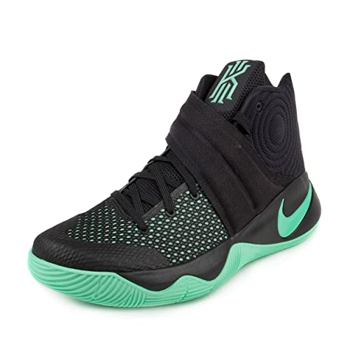 NIKE KYRIE 2 MEN S GREE BASKETBALL SHOES (819583-007) (12.5 ffe6f85ce