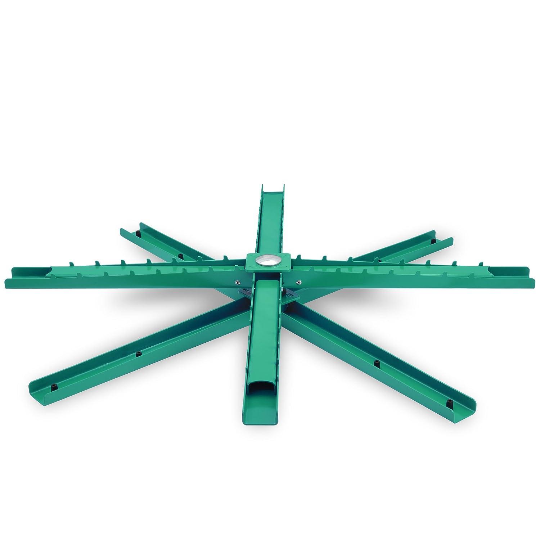 Satix QKA00200 coaxial cable reel roller de-reeler dispenser loose ...