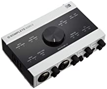 Native Instruments Komplete Audio Six