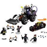 LEGO BATMAN MOVIE Two-Face Double Demolition 70915 Building Kit
