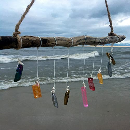 Driftwood Suncatcher Beach