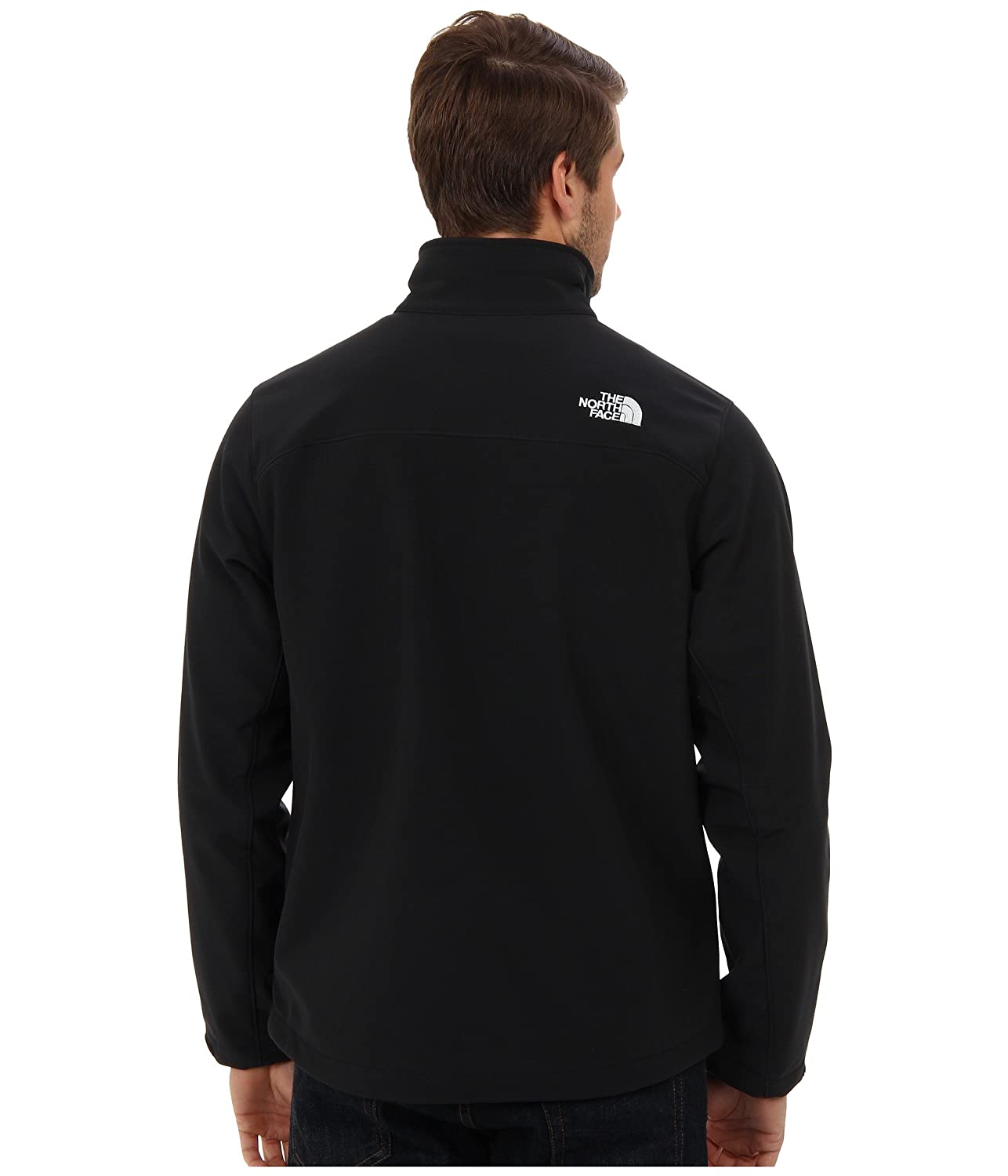 north face chubasquero mujer