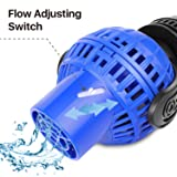 Flexzion Submersible Wave Maker 360 Degree