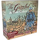 The Grizzled: At Your Orders! Card Game Expansion