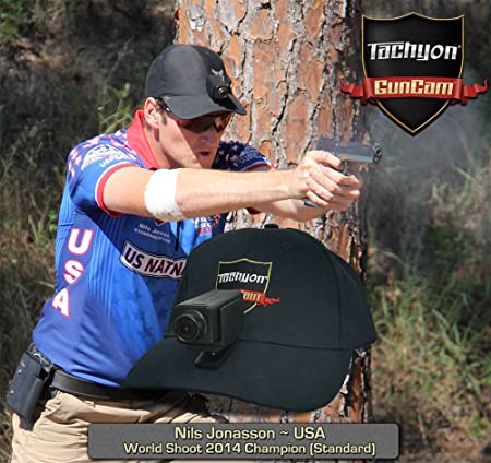 TACHYON 2020 Tachyon GunCam for Shooting Sports product image 2