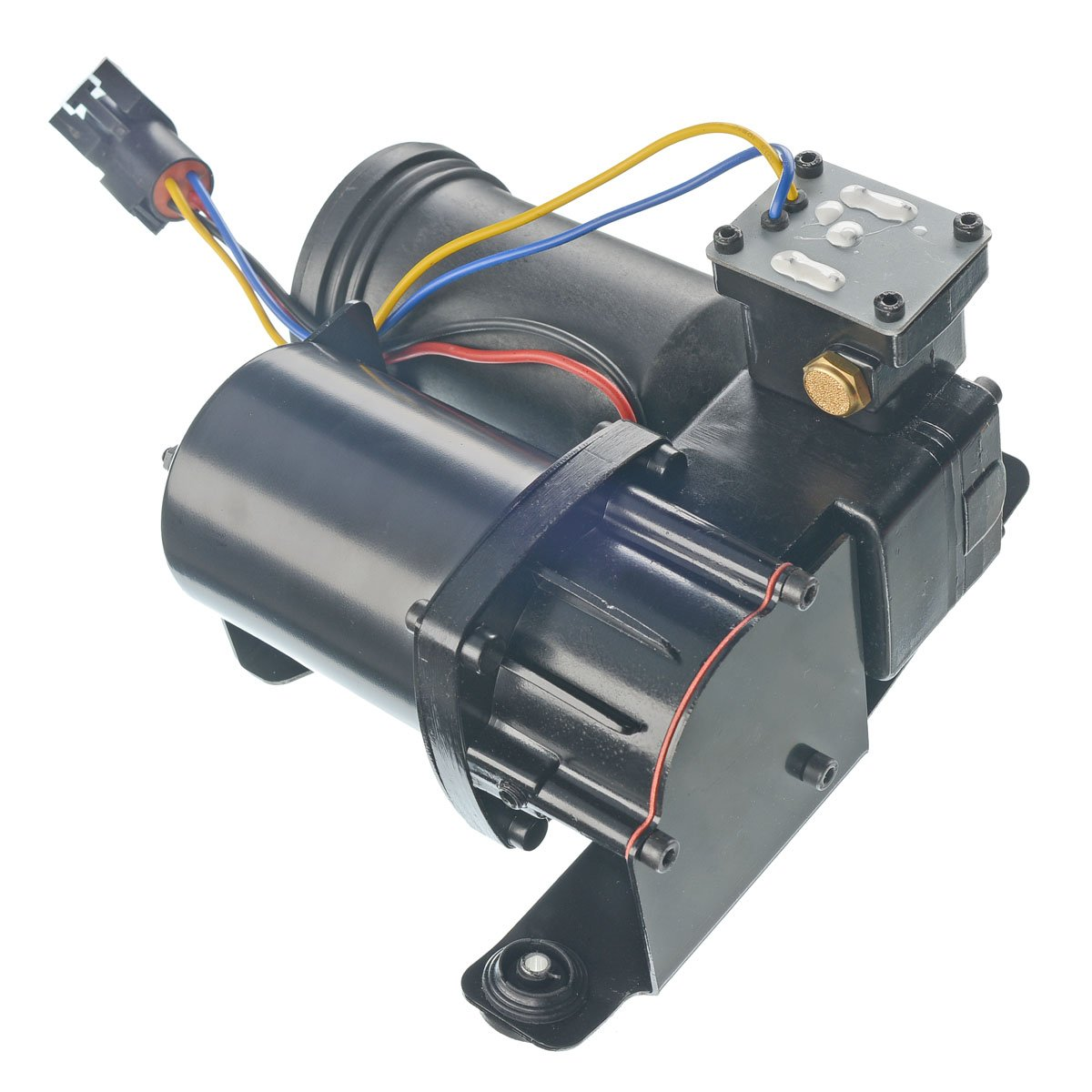 Suspension Air Compressor for Lincoln Navigator Ford Expedition 2007-2014 YTAUTOPARTS