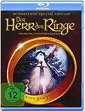 Der Herr der Ringe [Blu-ray]