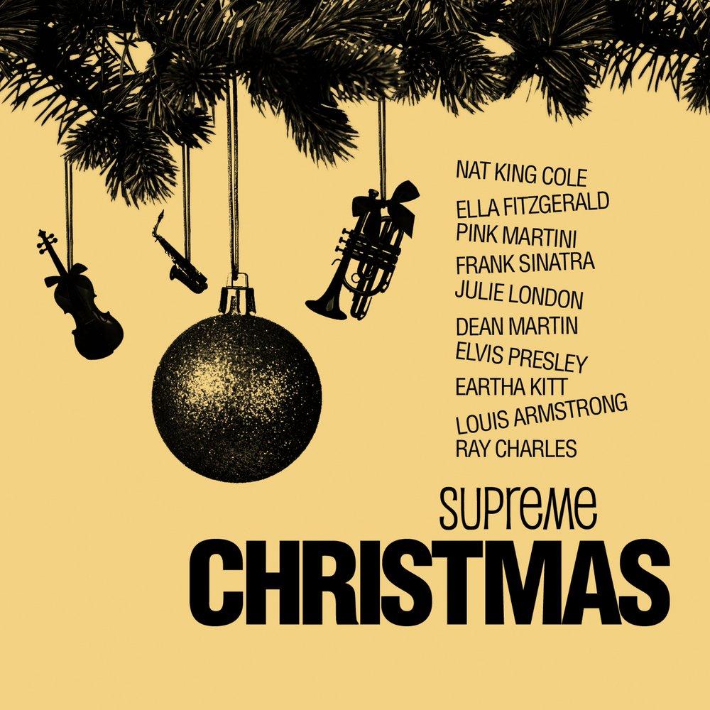 Supreme Christmas - Various: Amazon.de: Musik