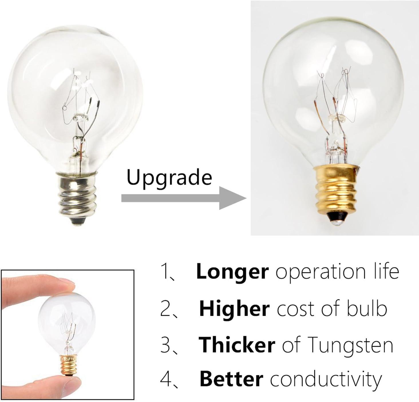 300lm Ampoules LED GU10 3.5W Blanc chaud SEBSON/® 6x Spot encastrable type 4 incl remplace 30W 110/°