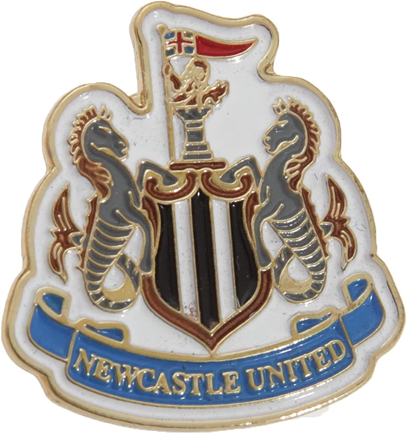 Pins officiel Newcastle United FC