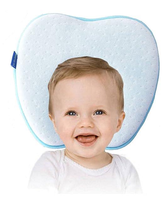 95 opinioni per Cuscino neonato per Plagiocefalia  