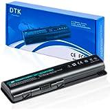 DTK EV06 484170-001 Laptop Battery Replacement for HP G60 G61 G70 G71 Pavilion DV4-1000 / DV5-1000 / DV5-3000 / DV6-1000…