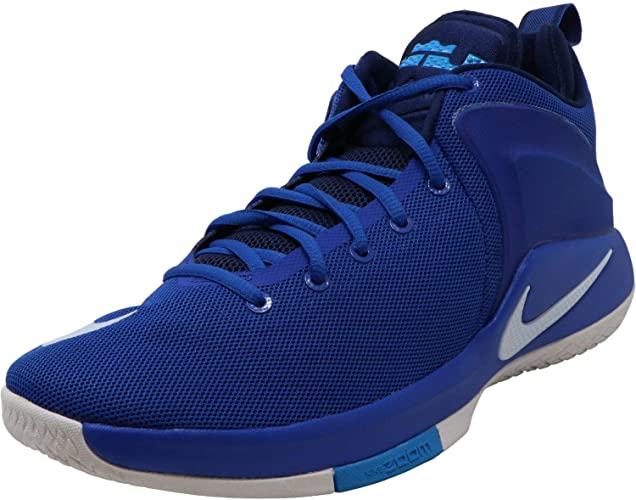 Amazon.com: Nike Lebron Zoom Witness 852439 - Zapatillas de ...