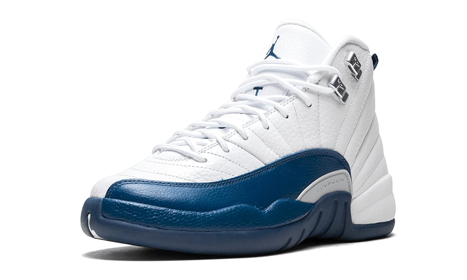 brand new fb696 b0348 Amazon.com   Air Jordan 12 Retro BG