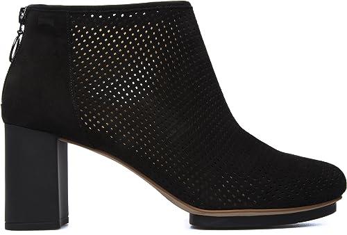 Camper Myriam 46796-027 Botines Mujer 35: Amazon.es: Zapatos ...