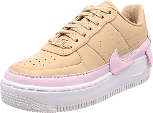 Nike Women's Nike Air Force 1 Jester Xx Print Sneaker, Size
