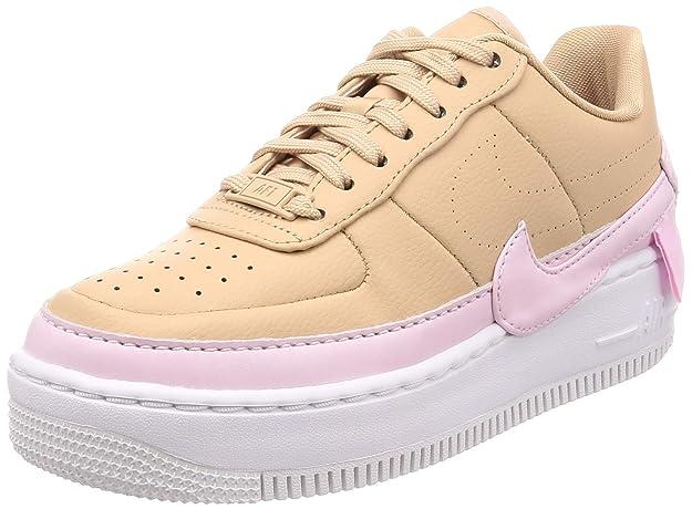 Nike W Af1 Jester XX, Zapatillas de Baloncesto para Mujer: Amazon ...