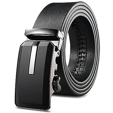 ea201fd615b5 28 quot -60 quot Belts For Men with removable buckle Automatic Ratchet belt (Regular