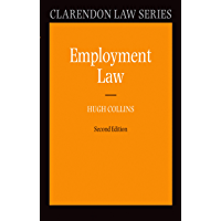 Employment Law (Clarendon Law Series)