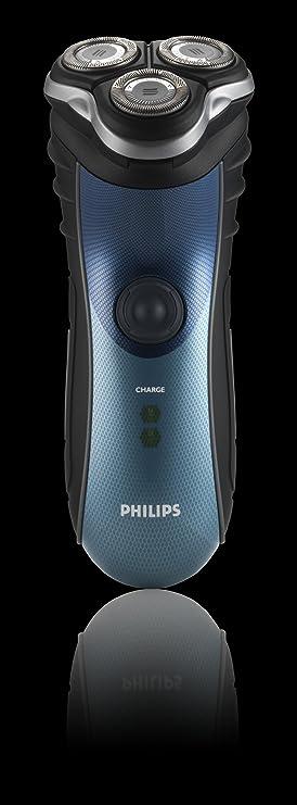 Philips HQ7340, 8 MB/s - Maquinilla de afeitar: Amazon.es: Salud y ...