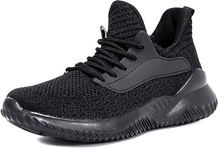 Mishansha Running Shoes Women Sneakers Ladies Sport Walking Shoes Lightweight Trainers