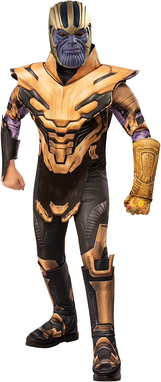 Marvel Endgame Deluxe Thanos Child Costume